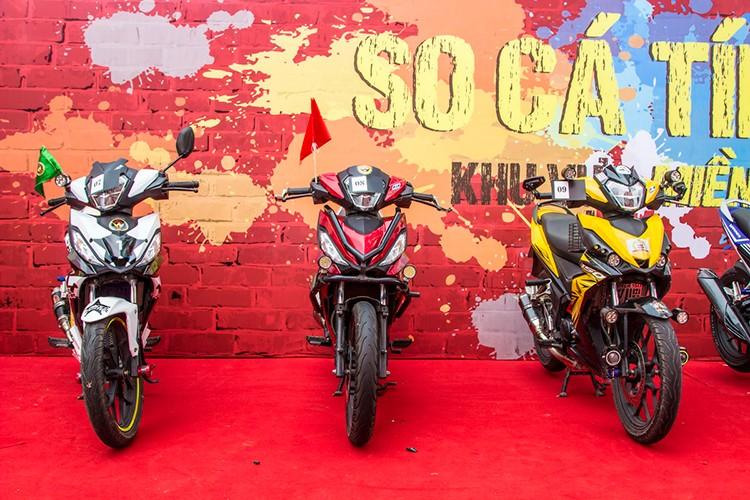 "Hon 600 ""xe no"" Honda Winner 150 lan banh tai Ha Noi-Hinh-3"