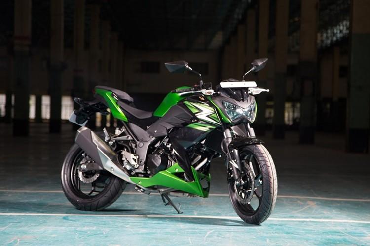 Can canh moto Kawasaki Z250 moi gia chi 109 trieu-Hinh-11