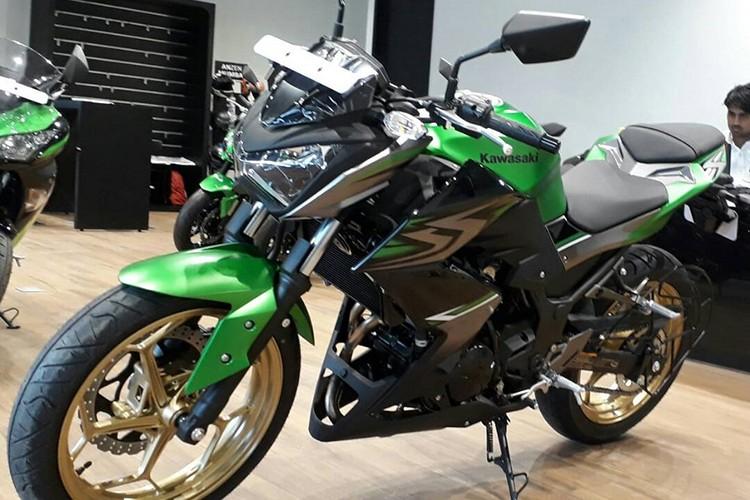 Can canh moto Kawasaki Z250 moi gia chi 109 trieu-Hinh-2