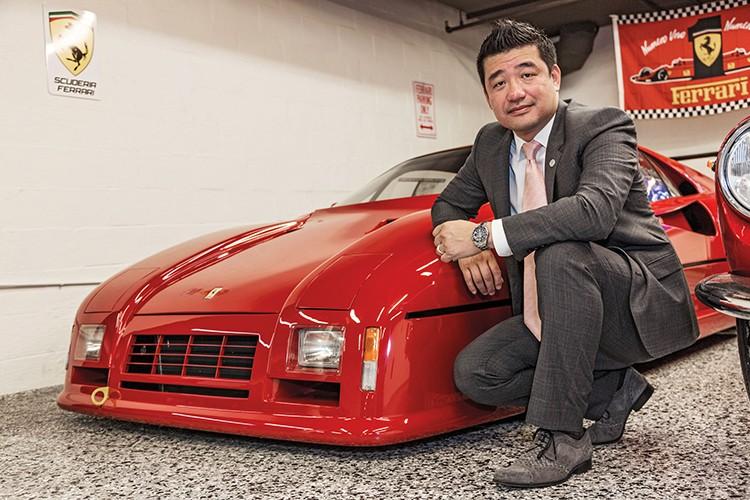 Co 300 trieu do cung khong mua duoc sieu xe LeFerrari-Hinh-8