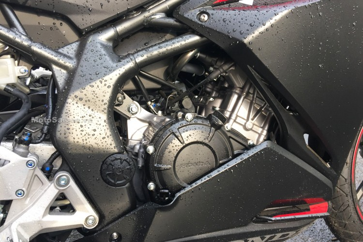 """Dap thung"" Honda CBR250RR 2017 hon 200 trieu tai VN-Hinh-8"