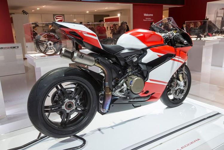 Sieu moto Ducati 1299 Superleggera hon 2 ty da co chu-Hinh-3