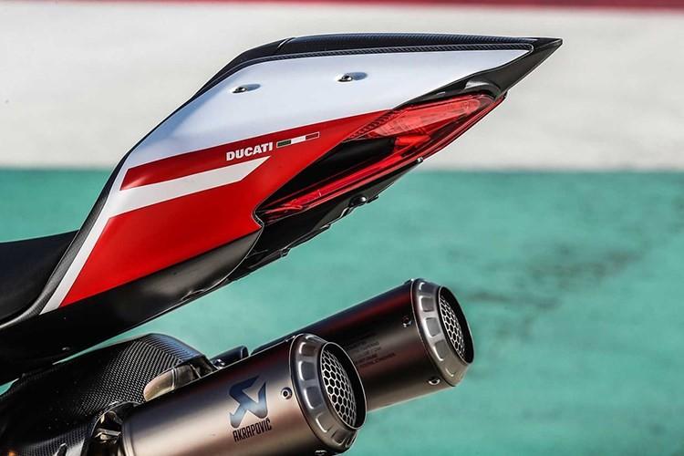 Sieu moto Ducati 1299 Superleggera hon 2 ty da co chu-Hinh-5