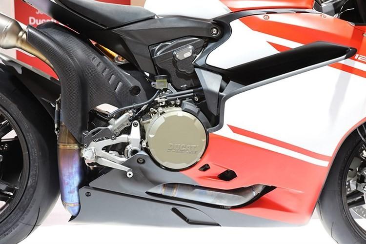 Sieu moto Ducati 1299 Superleggera hon 2 ty da co chu-Hinh-7