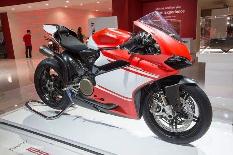 Sieu moto Ducati 1299 Superleggera hon 2 ty da co chu-Hinh-9