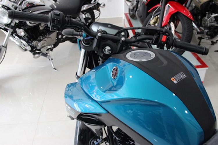 Moto Yamaha FZ 25 tai Viet Nam gia hon 60 trieu dong-Hinh-4