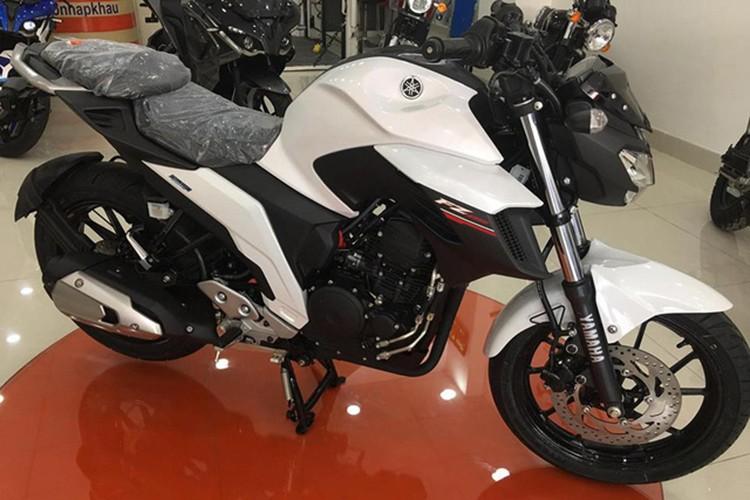 Moto Yamaha FZ 25 tai Viet Nam gia hon 60 trieu dong-Hinh-8