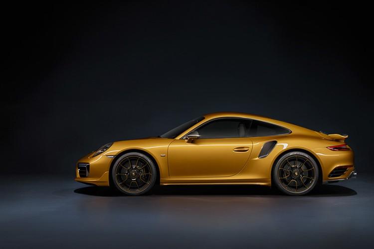 """""""Soi"""" Porsche 911 Turbo S Exclusive ban gioi han cuc doc-Hinh-2"""