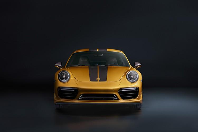 """""""Soi"""" Porsche 911 Turbo S Exclusive ban gioi han cuc doc-Hinh-3"""