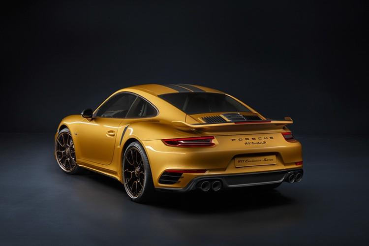 """""""Soi"""" Porsche 911 Turbo S Exclusive ban gioi han cuc doc-Hinh-4"""