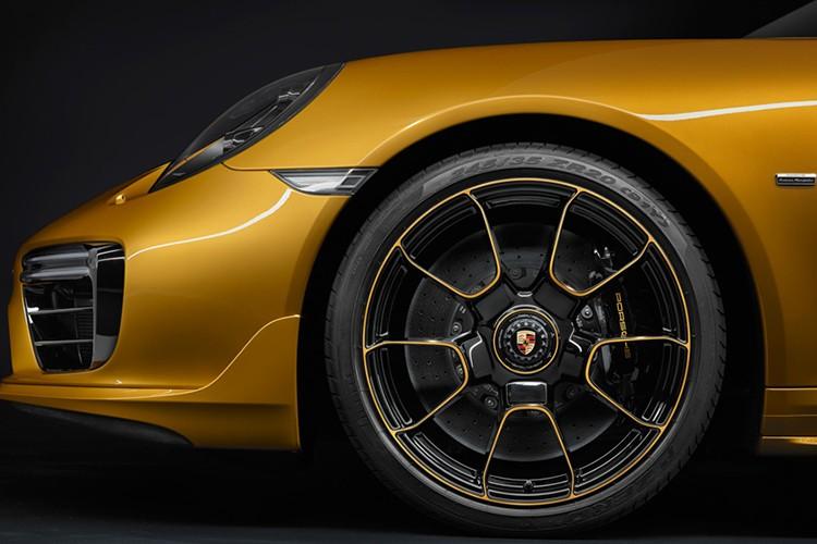 """""""Soi"""" Porsche 911 Turbo S Exclusive ban gioi han cuc doc-Hinh-6"""