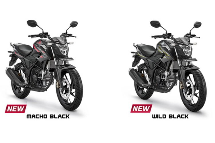 """Xe moto Honda CB150R StreetFire """"chot gia"""" tu 44 trieu-Hinh-2"""