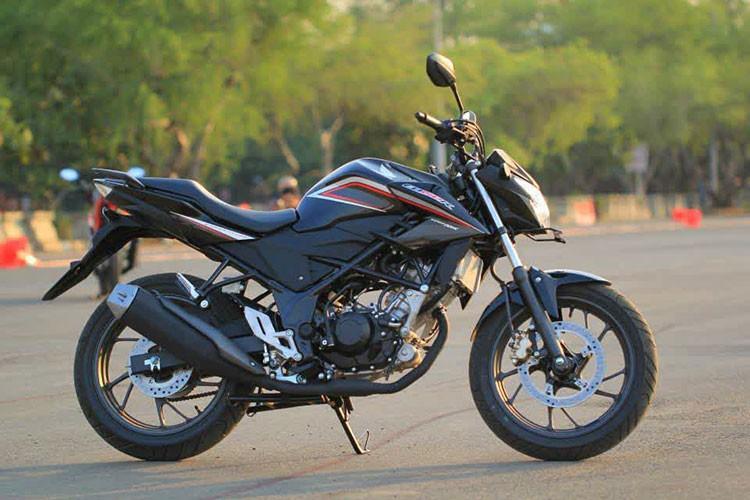 """Xe moto Honda CB150R StreetFire """"chot gia"""" tu 44 trieu-Hinh-3"""