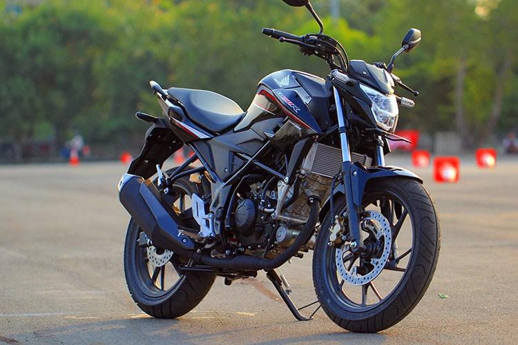 """Xe moto Honda CB150R StreetFire """"chot gia"""" tu 44 trieu-Hinh-4"""
