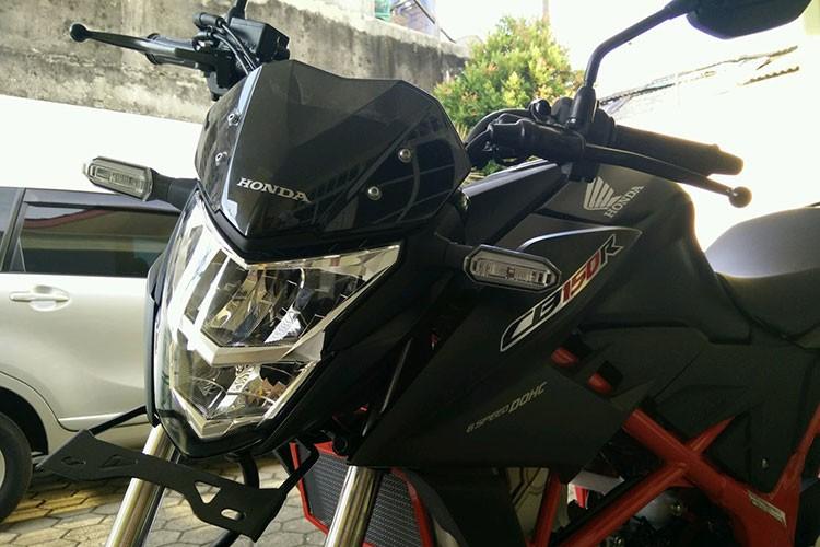 """Xe moto Honda CB150R StreetFire """"chot gia"""" tu 44 trieu-Hinh-5"""