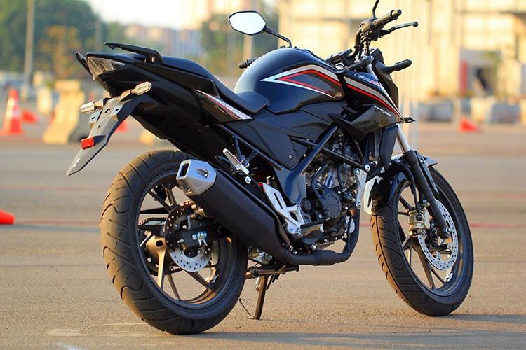 """Xe moto Honda CB150R StreetFire """"chot gia"""" tu 44 trieu-Hinh-8"""