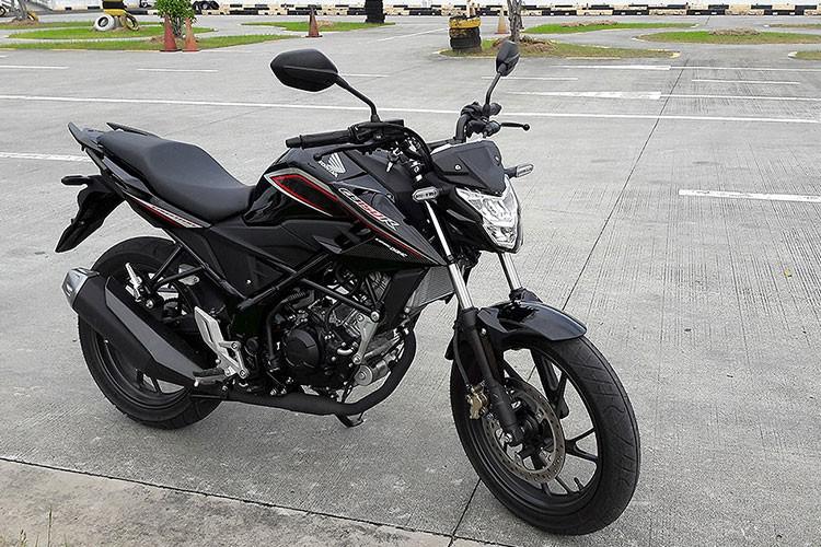 """Xe moto Honda CB150R StreetFire """"chot gia"""" tu 44 trieu-Hinh-9"""