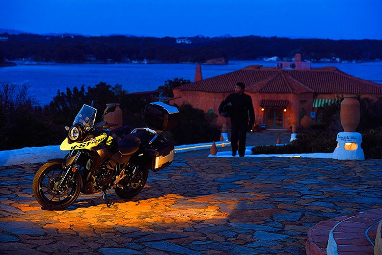 "Xe moto Suzuki V-Strom 250 ""chot gia"" 136 trieu dong-Hinh-10"