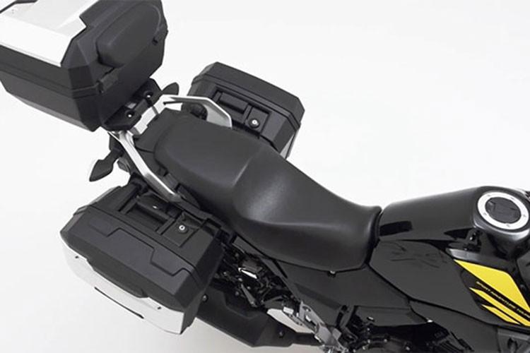 "Xe moto Suzuki V-Strom 250 ""chot gia"" 136 trieu dong-Hinh-6"
