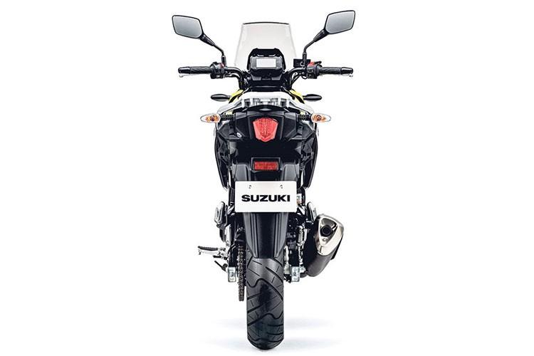 "Xe moto Suzuki V-Strom 250 ""chot gia"" 136 trieu dong-Hinh-7"