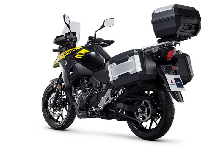 "Xe moto Suzuki V-Strom 250 ""chot gia"" 136 trieu dong-Hinh-8"
