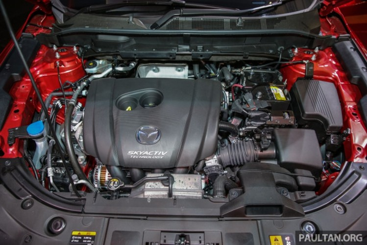 Mazda CX-5 the he 2017 vua ra mat gia 895 trieu dong-Hinh-10