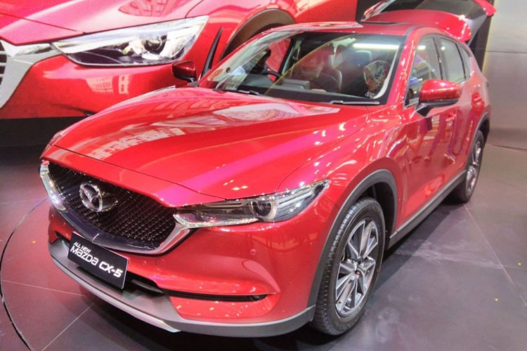 Mazda CX-5 the he 2017 vua ra mat gia 895 trieu dong-Hinh-11