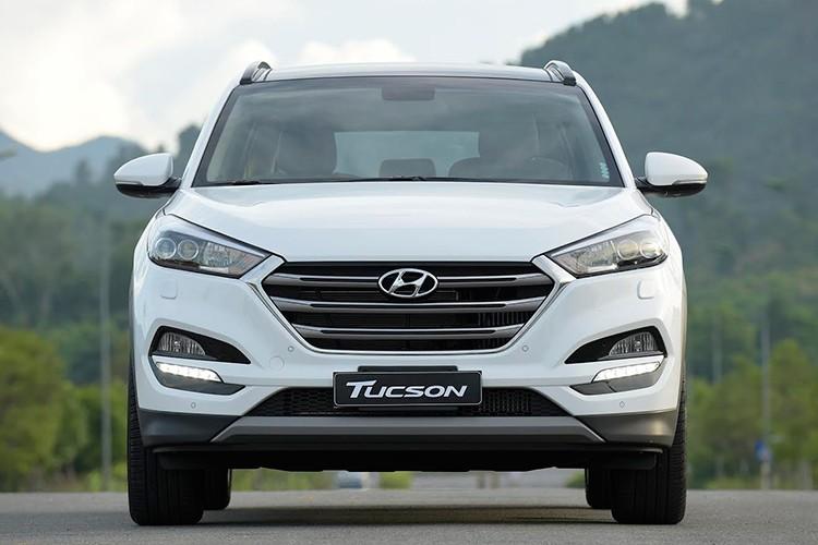 "Hyundai Tucson CKD ""chot gia"" tu 815 trieu Viet Nam-Hinh-4"