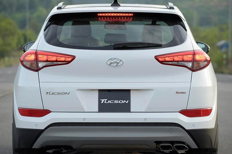 "Hyundai Tucson CKD ""chot gia"" tu 815 trieu Viet Nam-Hinh-6"