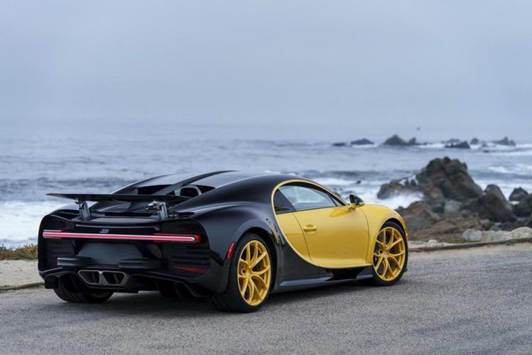 """Tan vuong toc do"" Bugatti Chiron 68 ty dau tien den My-Hinh-4"