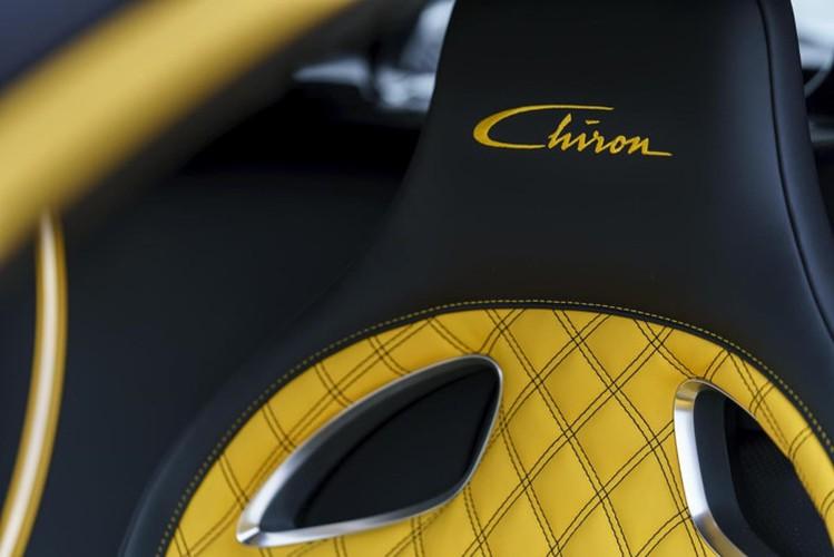 """Tan vuong toc do"" Bugatti Chiron 68 ty dau tien den My-Hinh-8"