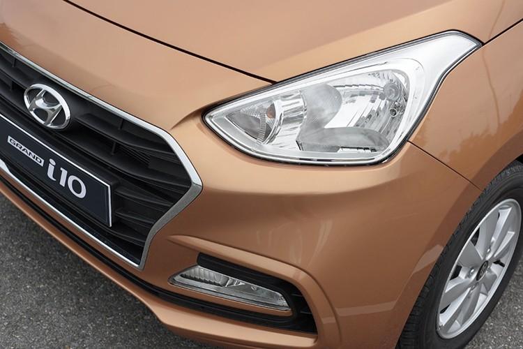 Xe oto Hyundai Grand i10 ban chay gap doi Kia Morning-Hinh-4