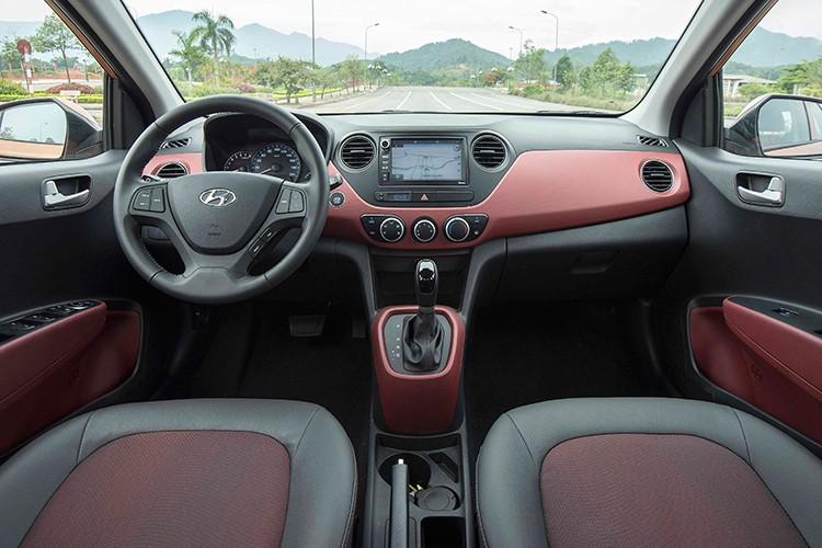 Xe oto Hyundai Grand i10 ban chay gap doi Kia Morning-Hinh-6