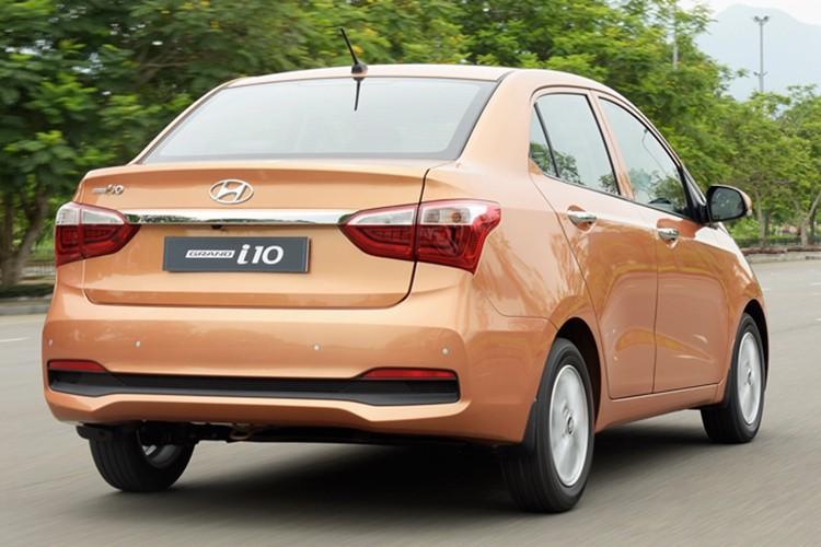 Xe oto Hyundai Grand i10 ban chay gap doi Kia Morning-Hinh-8