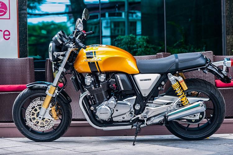 Moto Honda CB1100RS 2017 gia gan 500 trieu tai VN-Hinh-12