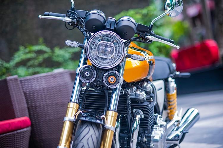 Moto Honda CB1100RS 2017 gia gan 500 trieu tai VN-Hinh-2