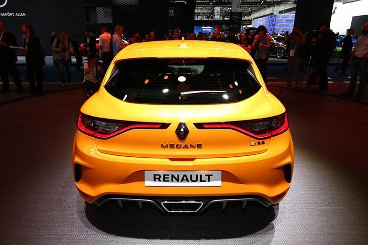 "Renault Megane RS moi, ""doi thu"" cua Ford Focus RS-Hinh-3"