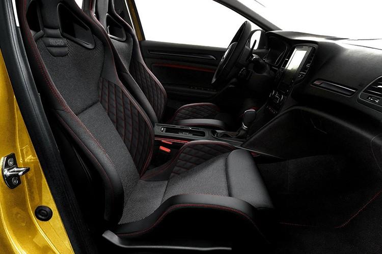 "Renault Megane RS moi, ""doi thu"" cua Ford Focus RS-Hinh-6"