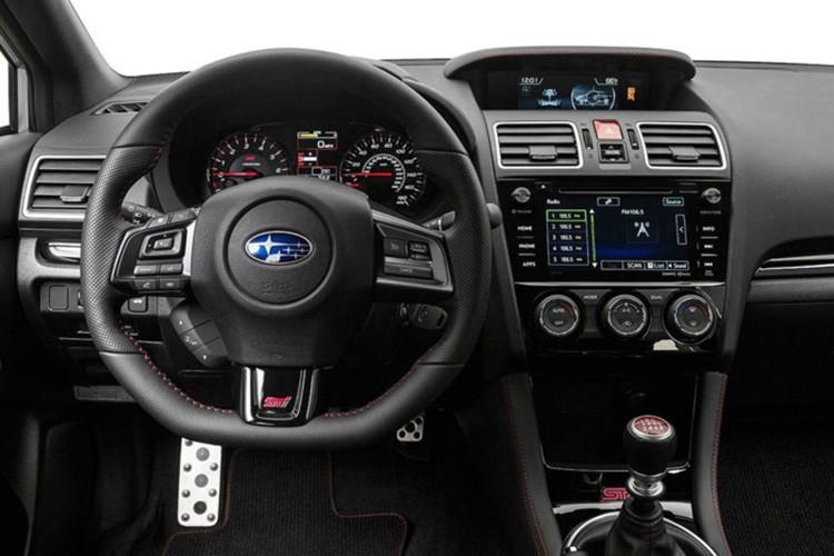 Subaru WRX STi moi gia 820 trieu tai My ve Viet Nam-Hinh-4