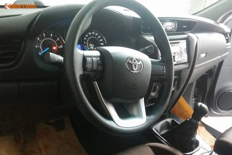 Toyota Fortuner may dau gia hon 1 ty sap ra mat tai VN-Hinh-7