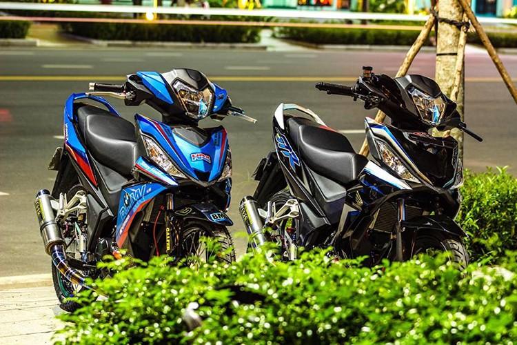 """Xe may Honda Winner gia 45,5 trieu do """"chat lu"""" tai VN-Hinh-7"""