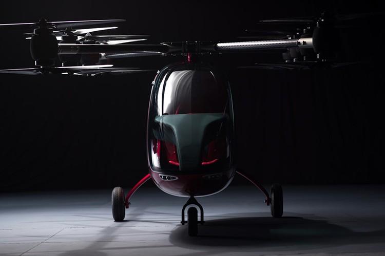Can canh may bay khong nguoi lai Passenger Drone-Hinh-7