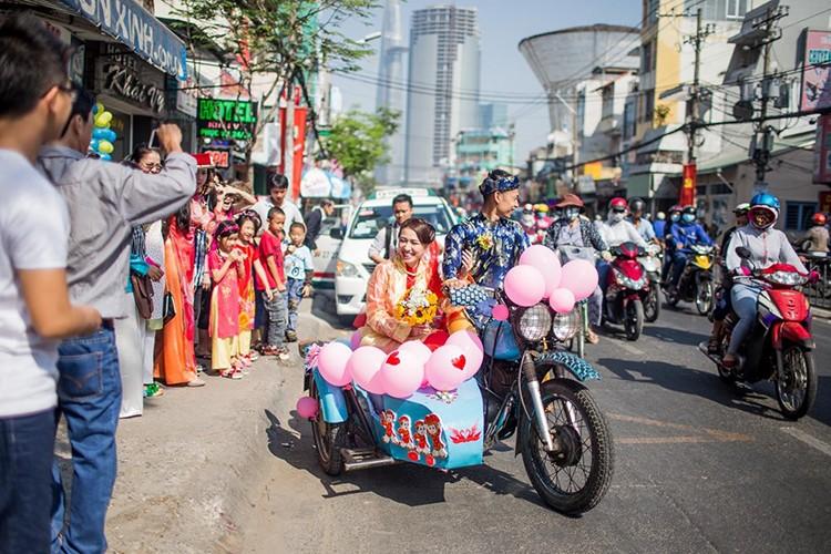 Sieu xe ruoc dau tai Viet Nam 65 nam qua the nao?-Hinh-12
