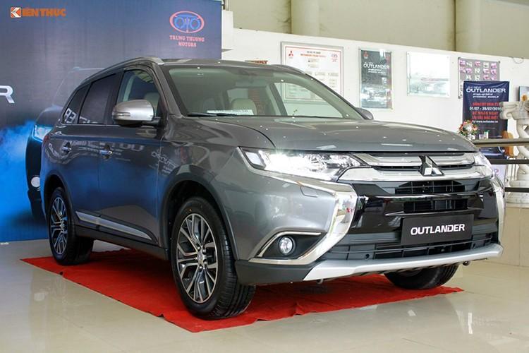 """Dua doanh so"" Mitsubishi giam gia oto hon 200 trieu dong-Hinh-5"