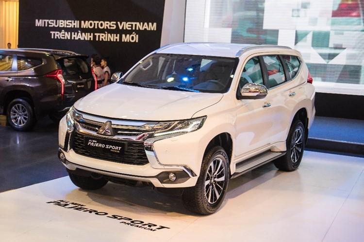 """Dua doanh so"" Mitsubishi giam gia oto hon 200 trieu dong-Hinh-7"