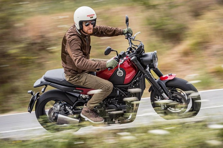 """Moto Benelli Leoncino Scrambler """"chot gia"""" 160 trieu dong-Hinh-13"""