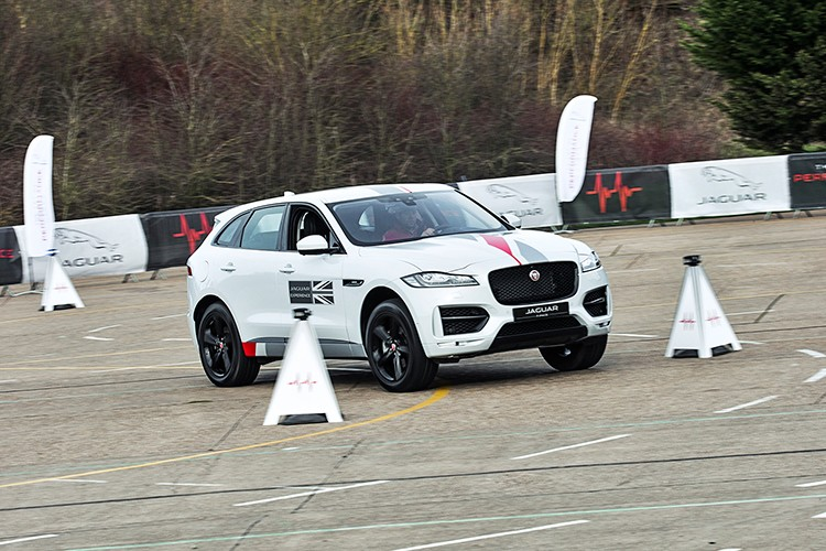 Jaguar Land Rover Viet Nam dem gi den VIMS 2017?-Hinh-7