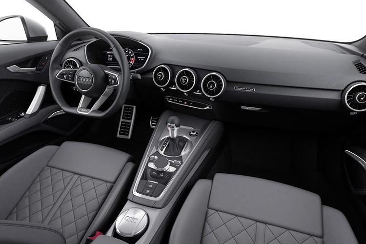 Audi TT va Q3 se ra mat tai trien lam oto VIMS 2017-Hinh-10
