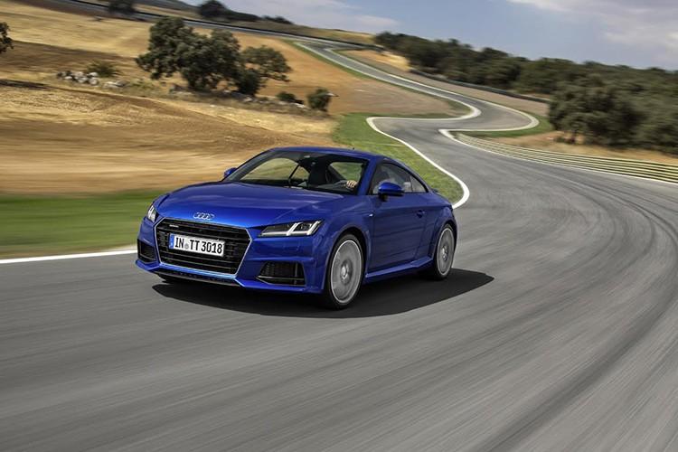Audi TT va Q3 se ra mat tai trien lam oto VIMS 2017-Hinh-11