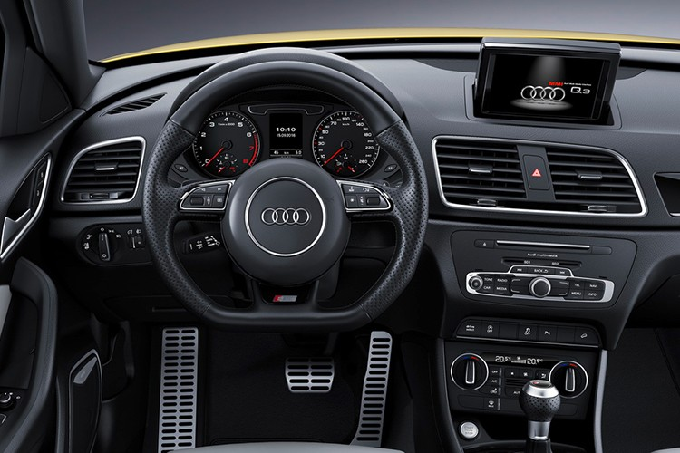 Audi TT va Q3 se ra mat tai trien lam oto VIMS 2017-Hinh-5